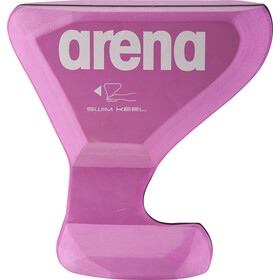 arena Swim Keel, black-pink
